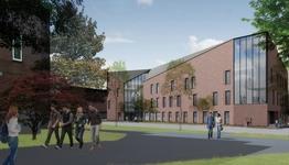 Bates College - Science Building