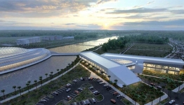 Florida Polytechnic University - Applied Research Center