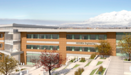 Weber State University - Noorda Building for Engineering, Applied Science & Technology