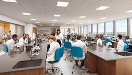Virginia Commonwealth University - College of Health Professions