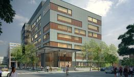Boston University - Goldman School of Dental Medicine