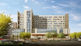 Banner – University Medical Center Tucson - New Patient Tower