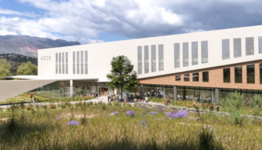 University of Colorado Colorado Springs - William J. Hybl Sports Medicine and Performance Center