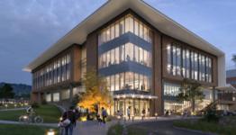 University of Colorado Colorado Springs - William J. Hybl Sports Medicine and Performance Center
