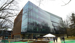 Pennsylvania State University - Chemical and Biomedical Engineering Building