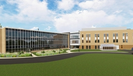 Misericordia University - Frank M. and Dorothea Henry Science Center
