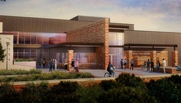 Colorado State University - JBS Global Food Innovation Center in Honor of Gary & Kay Smith