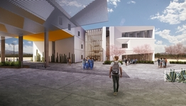Arizona State University + Mayo Clinic - Health Futures Center