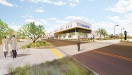 Arizona State University + Mayo Clinic - Health Futures Center