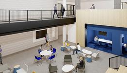 Pennsylvania State University - Bellisario Media Center