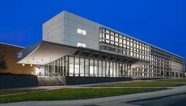 Georgia Tech Research Institute - Cobb County Research Facility South