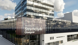 University of Strathclyde - Learning & Teaching Building