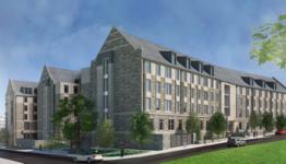 Virginia Tech - Creativity + Innovation District Living Learning Community