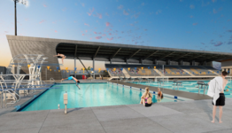 Orange Coast College - Kinesiology & Athletics Complex