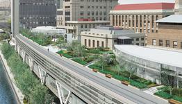 The Rockefeller University - Stavros Niarchos Foundation–David Rockefeller River Campus