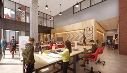 Seattle University - Center for Science and Innovation