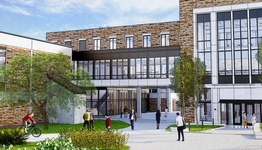 University of Colorado - Business & Engineering Expansion