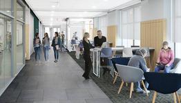 University of North Carolina at Charlotte - Science Building