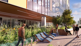 The Wistar Institute & University Place Associates - Research and Discovery Hub