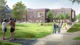 Williams College - North Science Center