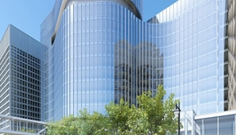 Northwestern University - Louis A. Simpson and Kimberly K. Querrey Biomedical Research Center