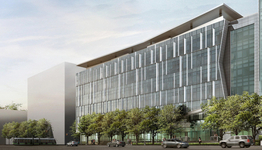 University of California, San Francisco - Bakar Precision Cancer Medicine Building
