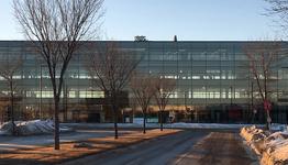 University of Manitoba - Smartpark Innovation Hub