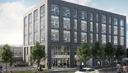 Eli Lilly - Basingstoke Headquarters