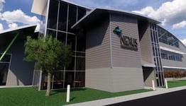 Nexus Pharmaceuticals - Manufacturing Complex - Pleasant Prairie