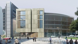 University of Glasgow - James McCune Smith Learning Hub