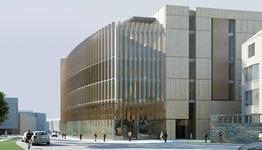 University of Glasgow - James McCune Smith Learning Hub