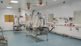 ADC Bio - Deeside Cleanroom Facility