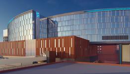 Hackensack Meridian Health - Patient Pavilion Expansion