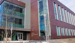 University of Minnesota Duluth - Heikkila Chemistry and Advanced Materials Science Building