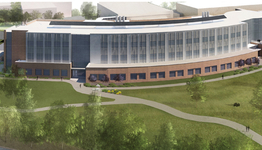 Gonzaga University - Integrated Science and Engineering Building