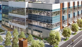 Adaptive Biotechnologies - Seattle Headquarters