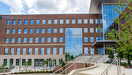 University of Alabama at Birmingham - University Hall