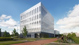 HALIX - cGMP Facility - Leiden Bio Science Park