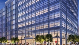 DLJ Real Estate Capital Partners/Leggat McCall Properties - Somerville Life Sciences Facility