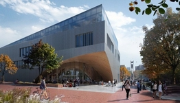 Temple University - Charles Library