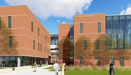 Tarleton State University - Engineering Building