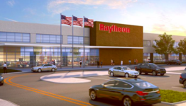 Raytheon - McKinney Advanced Manufacturing Facility
