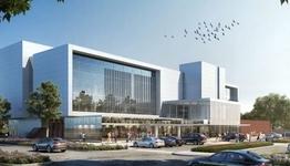 University of Washington & Gonzaga University - Health Sciences and Innovation Building