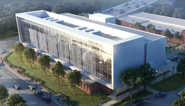 University of Washington & Gonzaga University - Health Sciences and Innovation Building