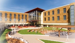 Texas Tech University - School of Veterinary Medicine - Amarillo