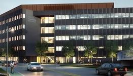 California State University, Sacramento - Ernest E. Tschannen Science Complex