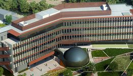 California State University, Sacramento - Ernest E. Tschannen Science Complex