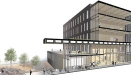 Katerra - Catalyst Building