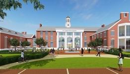 Stonehill College - Leo J. Meehan School of Business
