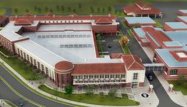 Purdue University - Veterinary Teaching Hospital